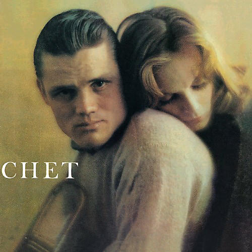 Alliance Chet Baker - Chet: Lyrical Trumpet of Chet Baker