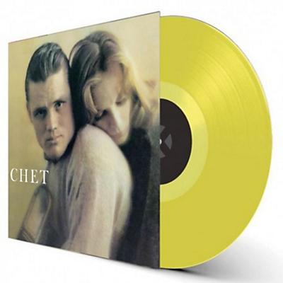 Chet Baker - Chet: The Lyrical Trumpet Of Chet Baker