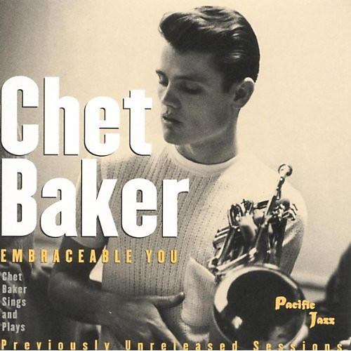 Alliance Chet Baker - Embraceable You