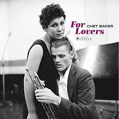 Alliance Chet Baker - For Lovers