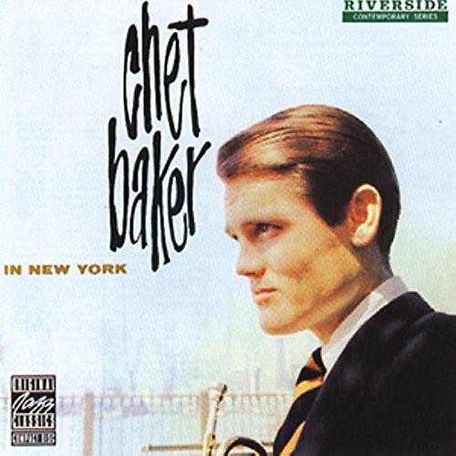 Alliance Chet Baker - In New York