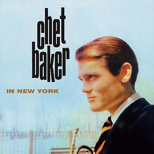 Alliance Chet Baker - In New York