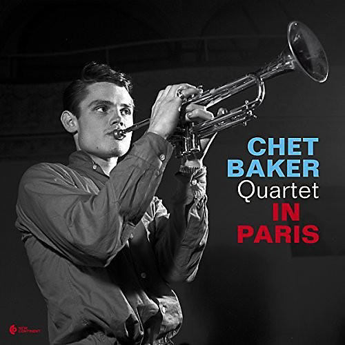 Alliance Chet Baker - In Paris