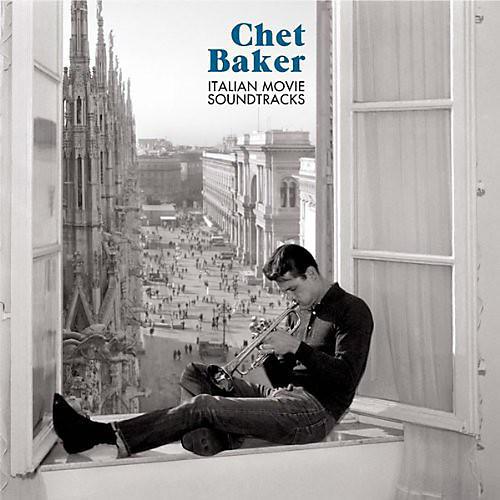 Alliance Chet Baker - Italian Movie Soundtracks