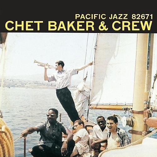 Alliance Chet Baker - Jazz At Ann Arbor