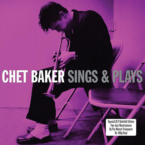 Alliance Chet Baker - Sings & Plays