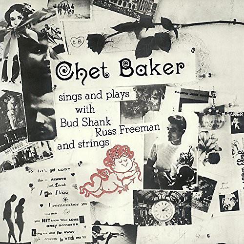Alliance Chet Baker - Sings & Plays