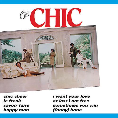 Alliance Chic - C'est Chic