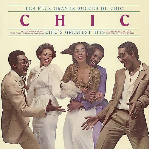 Alliance Chic - Les Plus Grands Succes De Chic - Chic's Greatest Hits