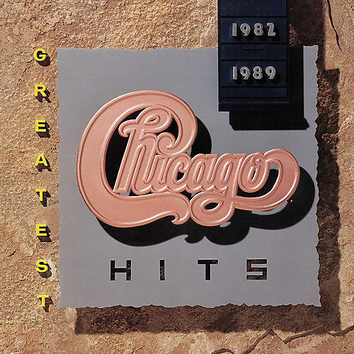 Alliance Chicago - Greatest Hits 1982-1989