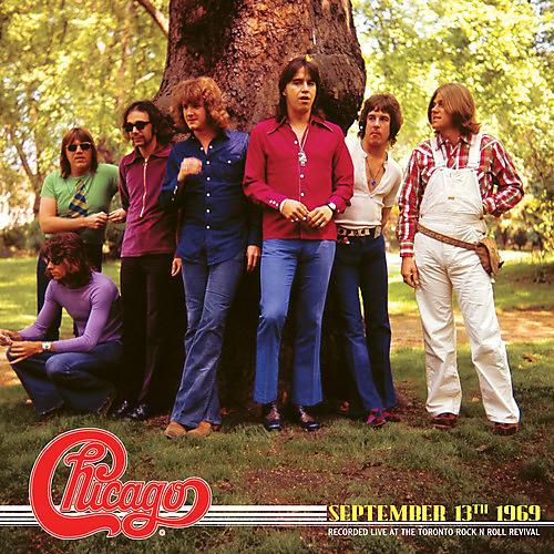Alliance Chicago - September 13, 1969