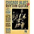 Hal Leonard Chicago Blues Rhythm Guitar Book/DVD thumbnail