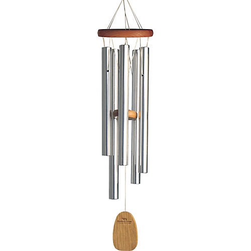 Woodstock Chimes Chicago Blues Wind Chimes