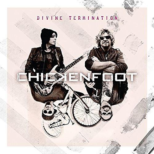 Alliance Chickenfoot - Divine Termination