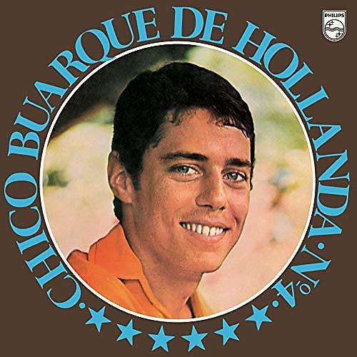 Alliance Chico Buarque - No.4