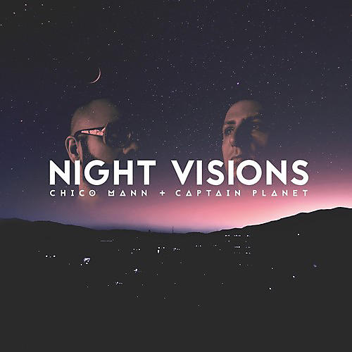 Alliance Chico Mann - Night Visions