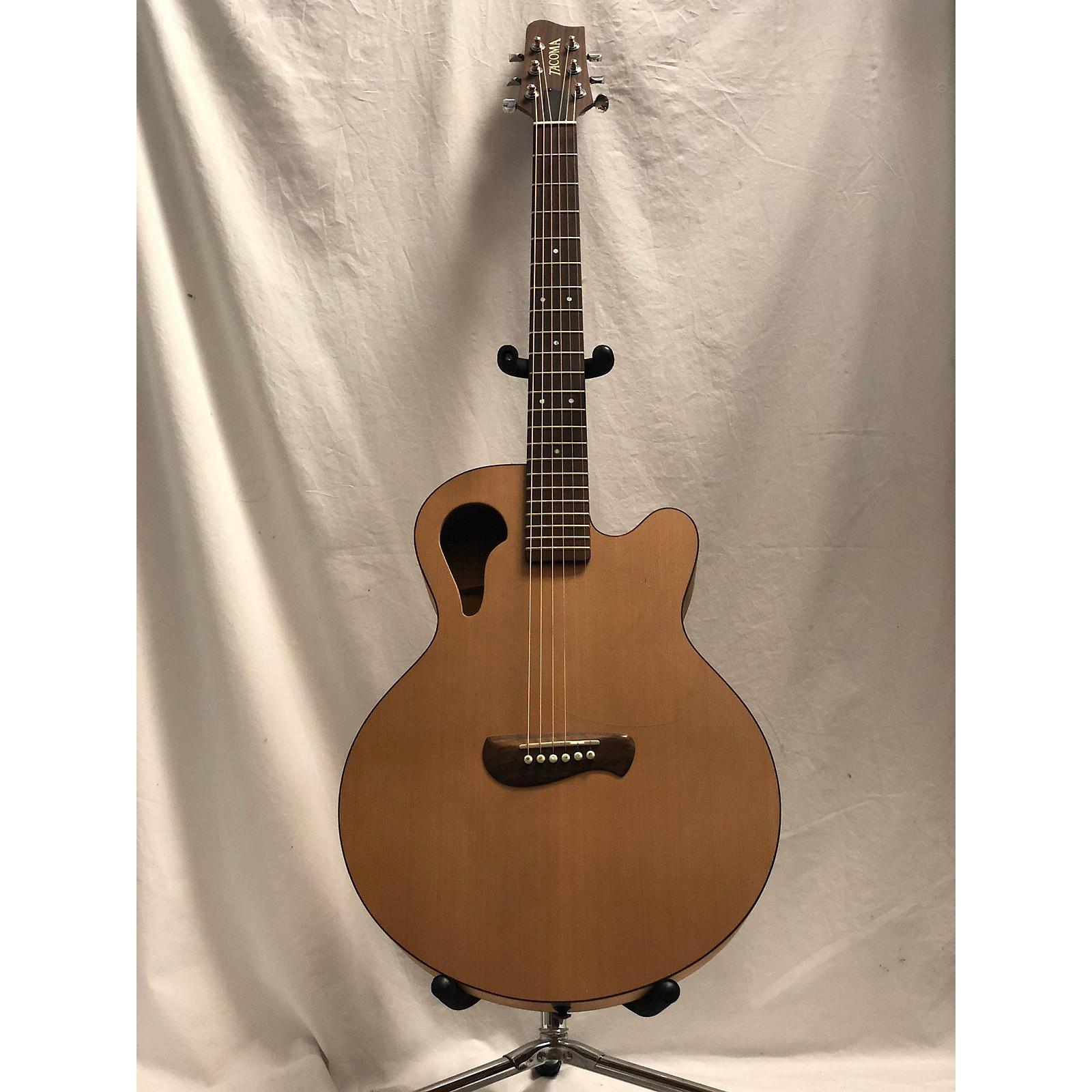 Tacoma Chief Acoustic Guitar