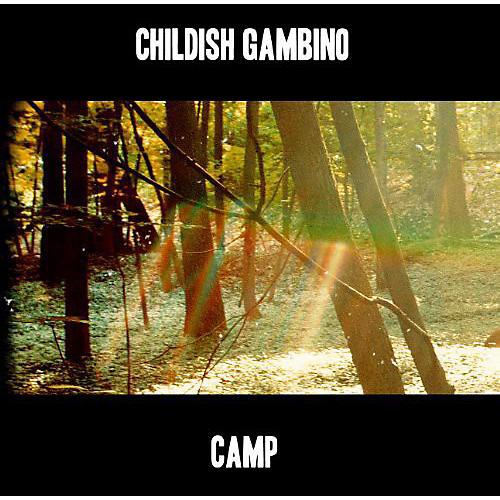 Alliance Childish Gambino - Camp