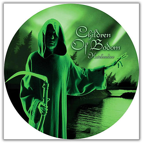 Universal Music Group Children Of Bodom - Hatebreeder