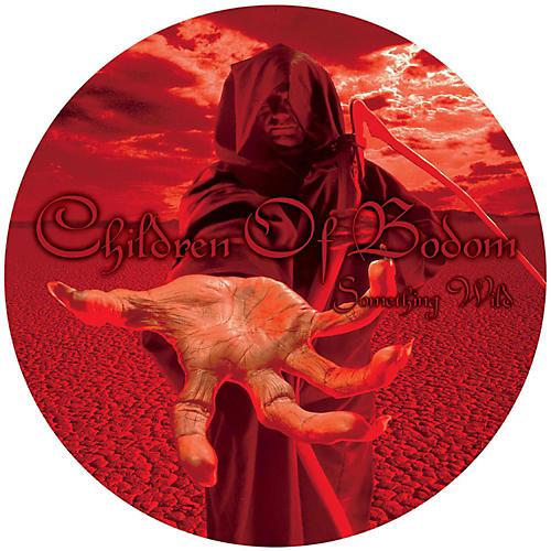 Universal Music Group Children Of Bodom - Something Wild