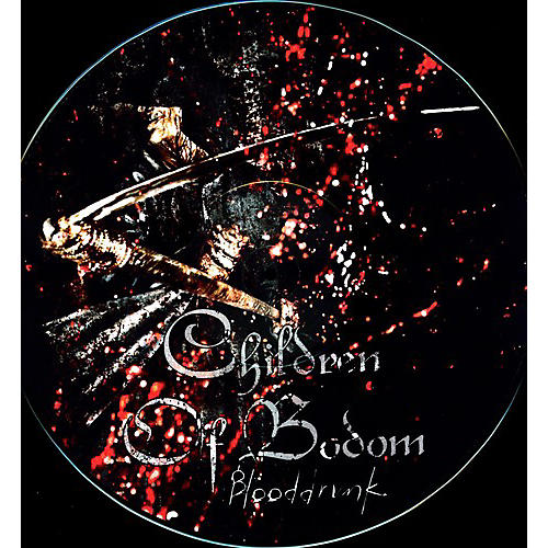 Alliance Children of Bodom - Blooddrunk [Limited Edition] [Picture Disc]