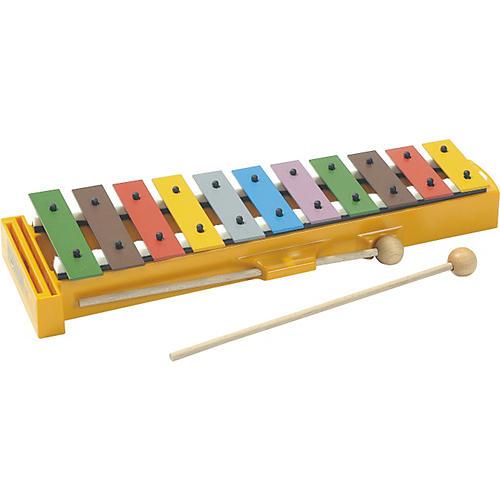 Sonor Orff Children's Glockenspiel Soprano Chromatic