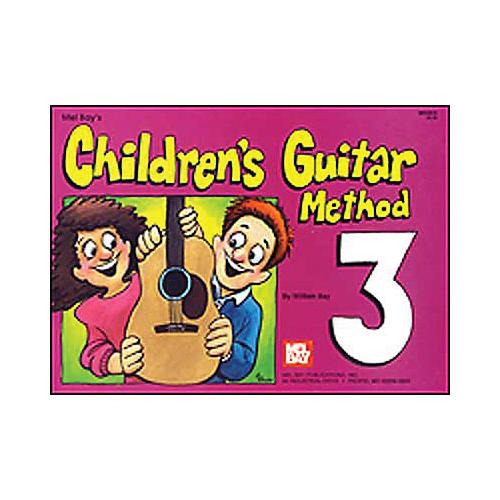 Mel Bay Children's Guitar Method