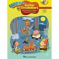 Hal Leonard Children's Songs for Guitar Strummers Guitar Book Series Softcover with CD thumbnail