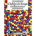 Music Sales Children's Songs for Harmonica Music Sales America Series thumbnail