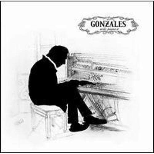 Alliance Chilly Gonzales - Solo Piano II