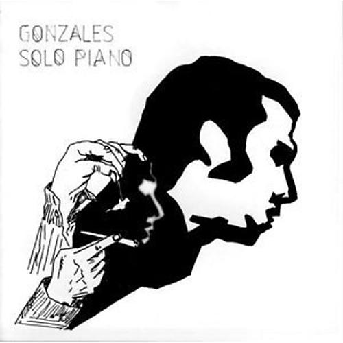 Alliance Chilly Gonzales - Solo Piano