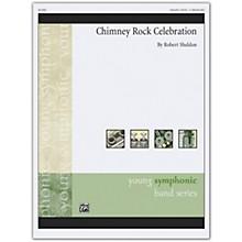Alfred Chimney Rock Celebration Conductor Score 3 (Medium)