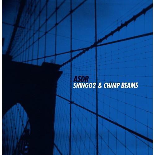 Alliance Chimp Beams - Asdr