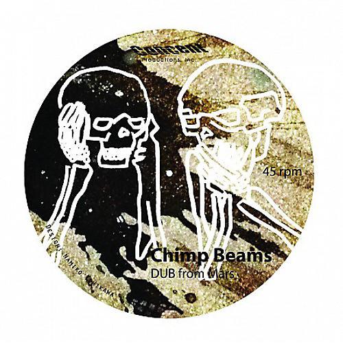 Alliance Chimp Beams - Dub from Mars