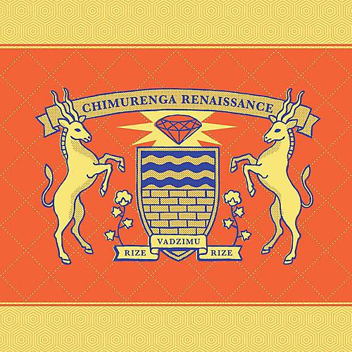 Alliance Chimurenga Renaissance - Rize Vadzimu Rize