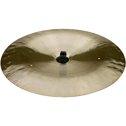 Wuhan China Cymbal with Rivets