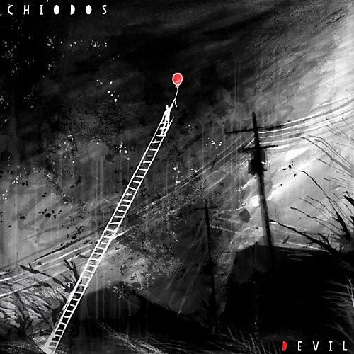 Alliance Chiodos - Devil