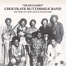 Chocolate Buttermilk Band - Head Games: The Story Of Larry Akles & CBM Records