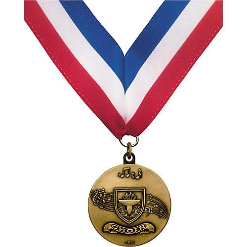Medalcraft Mint Choir Award Medallion