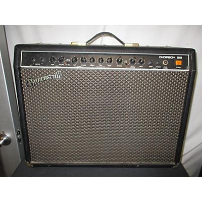Brownsville Choirboy 210 Guitar Combo Amp