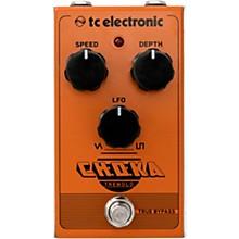 Open BoxTC Electronic Choka Tremolo Effects Pedal