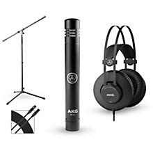Choose Your Microphone Bundle P170