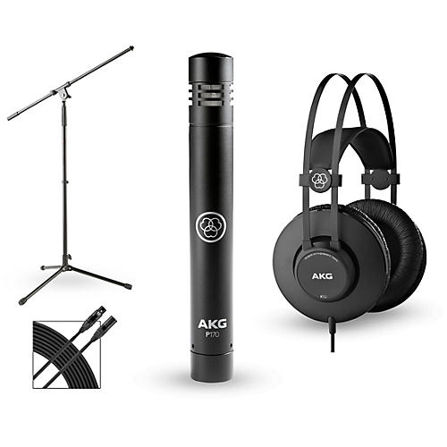 AKG Choose Your Microphone Bundle P170