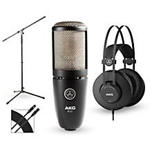 Choose Your Microphone Bundle P220