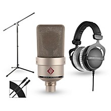 Choose Your Microphone Bundle TLM 103