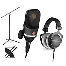 Neumann Choose Your Microphone Bundle