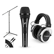 Choose Your Microphone Bundle XS 1