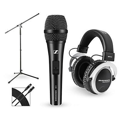 Sennheiser Choose Your Microphone Bundle