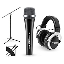 Sennheiser Choose Your Microphone Bundle