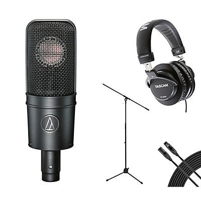Audio-Technica Choose Your Own Microphone Bundle